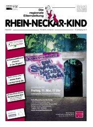 Mai 2012 - Rhein-Neckar-Kind