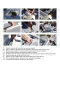 Fiche d'installation (PDF) - Velux - Page 2