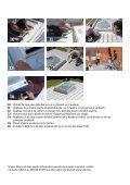 Fiche d'installation (PDF) - Velux - Page 3
