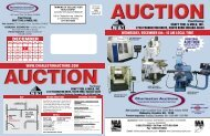 AuCTION - Charleston Auctions