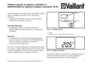navod-na-obsluhu-a-instalaciu-vr81_2 (0.64 MB) - Vaillant
