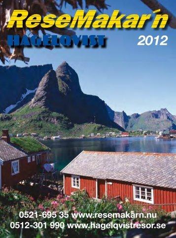 katalog 2012.pdf - Resemakarn