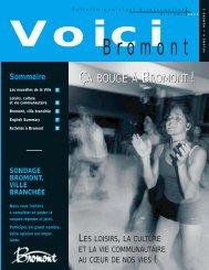 VOICI Bromont Vol4 No2 - Ville de Bromont