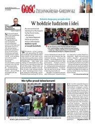 Gość Niedzielny Zielona Góra 16/2010 (pdf)