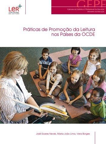 Práticas de Promoção da Leitura nos Países da OCDE [Reading ...