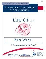Life of Ben April 10