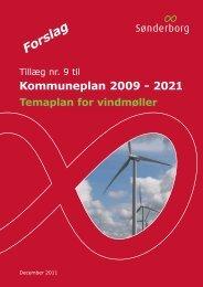 Forslag - Sønderborg