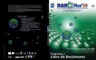 Libro de Resúmenes - Centro de Investigaciones Interdisciplinarias ...