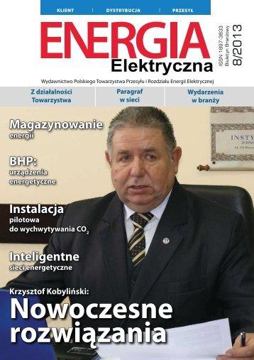 plik PDF do pobrania - E-elektryczna.pl