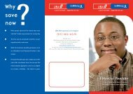 Nigeria DL Financial Provider