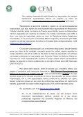 Solicitação de registro de pessoa jurídica no CREMEGO. Empresa ... - Page 2