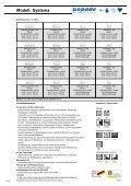 Modell: Systema - Seite 3