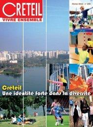 Vivre Ensemble - Février 2010 - Créteil