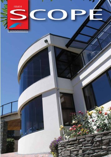 View Scope Issue 8 as pdf - Metal Roofing Manufacturers