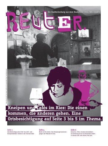 thema - Reuter Quartier