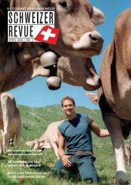 Kuhl - Schweizer Revue