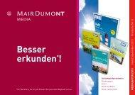 DuMont Reiseführer - MairDumont Media
