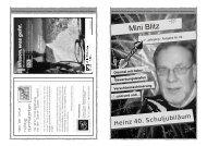 Mini Blitz - Greenmark IT GmbH