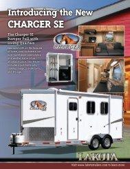 Introducing The New Charger Se - Lakota