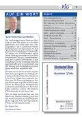 Frohe Ostern und Kölle Alaaf - Riehler Interessengemeinschaft eV - Seite 3