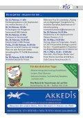 Frohe Ostern und Kölle Alaaf - Riehler Interessengemeinschaft eV - Seite 5