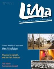 Architektur - Rieder Kommunikation