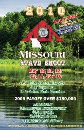 Don't Miss! - Missouri Trap Shooters Association