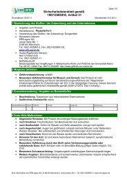 PhytoAS ® -Fe11 - BIOFA