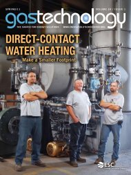 Gas Technology Magazine - Vol. 24 Issue 1, Spring - Energy ...