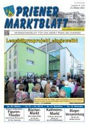 Bücher- Markt Kathreins- Markt - RIEDER Druckservice
