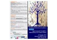 Programma - Flebolinfologia Clnica.pub - Terapia compressiva