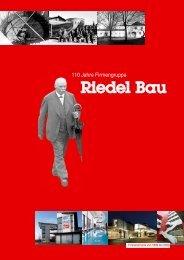 PDF-Datei - Riedel Bau