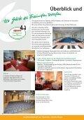 Tagungen & Konferenzen - Riepe Privat Hotels - Seite 4