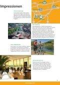 Tagungen & Konferenzen - Riepe Privat Hotels - Seite 5