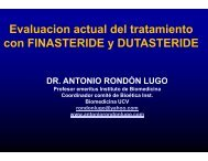 Microsoft PowerPoint – Evaluaci - Antonio Rondón Lugo
