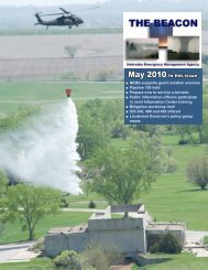 May 2010 In this issue - Nebraska Emergency Management Agency