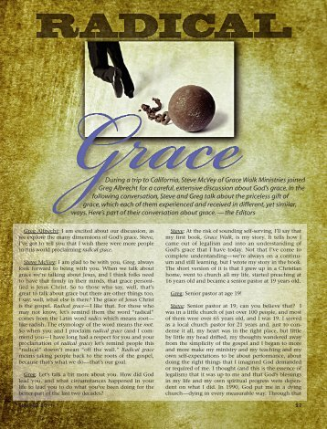 27-32 Radical Grace:Master Galley - Plain Truth Ministries