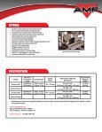 ACCUMAX PLUS DIVIDER - AMF Bakery Systems - Page 3