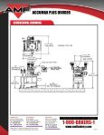 ACCUMAX PLUS DIVIDER - AMF Bakery Systems - Page 4