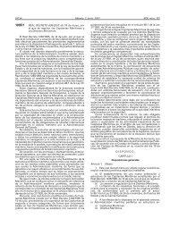 BOE 132 de 02/06/2007 Sec 1 Pag 24134 a 24147 - Ministerio de ...