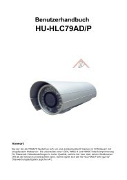 HU-HLC79AD/P - Merk Sicherheitstechnik