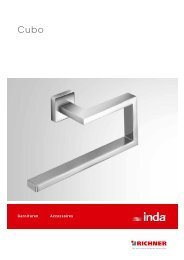 Garnituren Accessoires - Richner