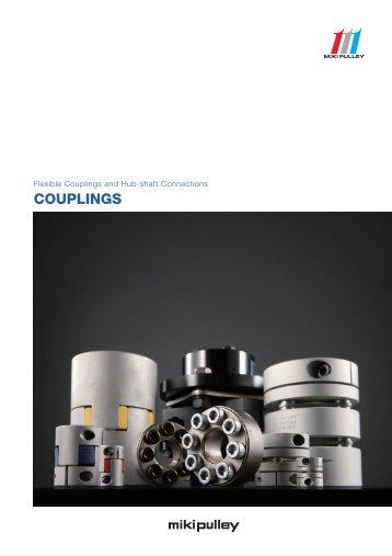 COUPLINGS - DKSH.com