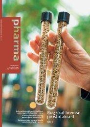 Pharma marts 2013 - Pharmadanmark