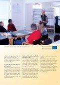 modtager med glæde alle gaver - Hjerneskadeforeningen - Page 5