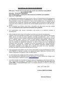 Dossier d'Appel d'Offres N° 01lAP/CDC-PRESARl09 sur la ... - Page 2