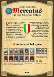 Rattus mercatus - White Goblin Games