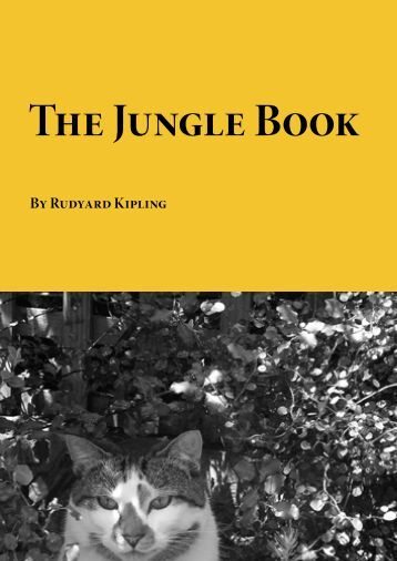 The Jungle Book - Planet eBook