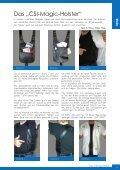 fachzeitschrift des magischen ring austria 04 / 2011 - Page 3