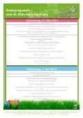 download osterprogramm 2013 (pdf) - Hotel Schloss Seefels - Page 2
